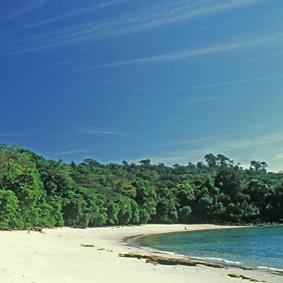 Costa Rica Reisen Erlebnisreise 1