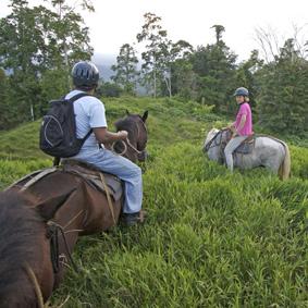 Costa Rica September-Oktober 2008