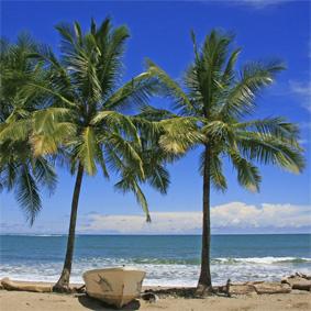 Costa Rica Rundreise zwei Ozeane 4