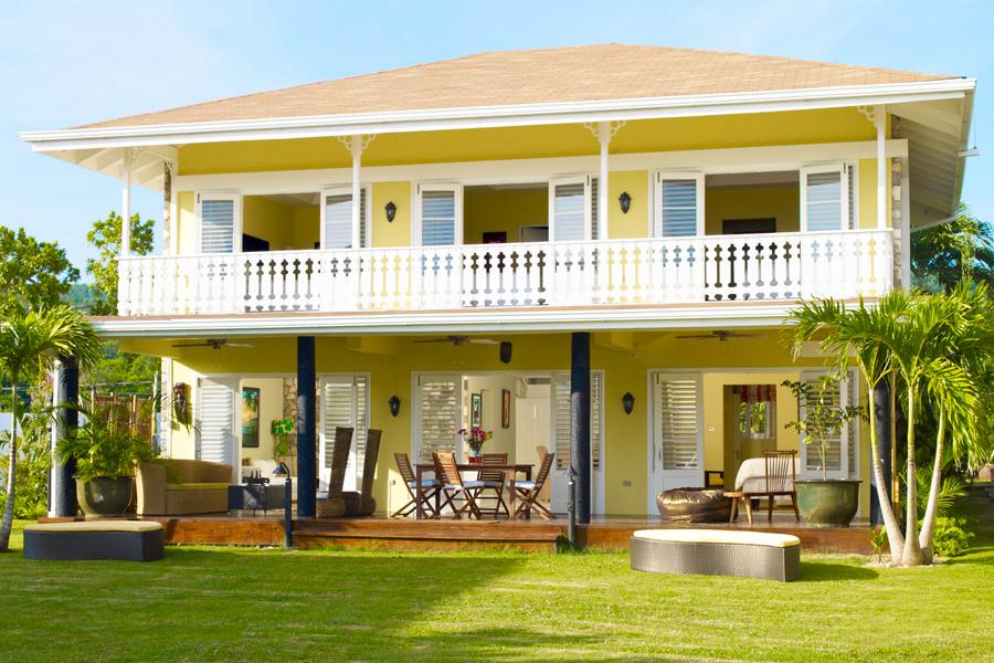 Golden Cove Villa