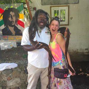 Jamaikaurlaub