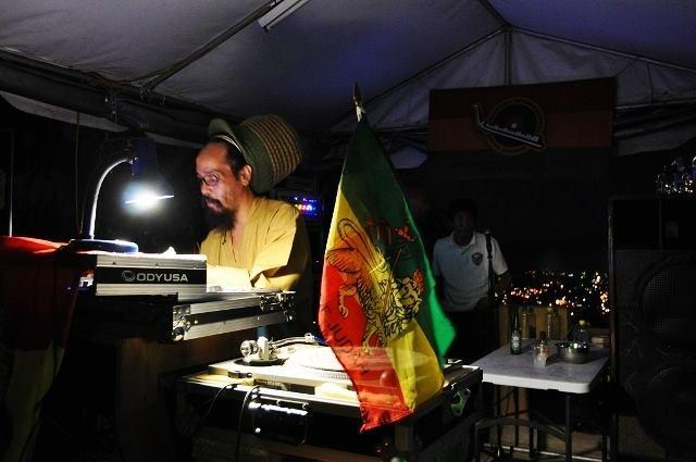 Reggaeparty Jamaikatour