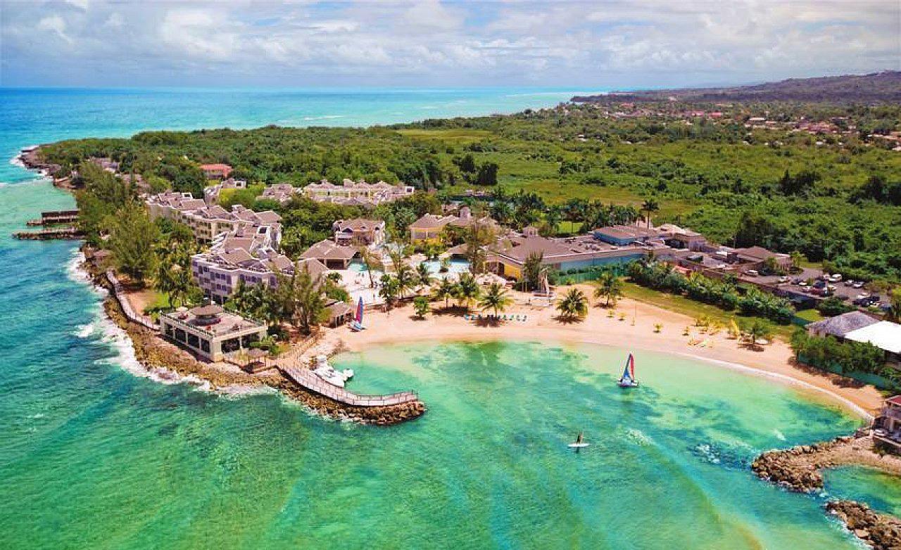 Jewel Paradise Cove Beach Resort And Spa Reviews