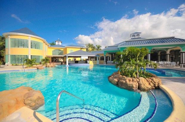 Jewel Paradise Cove, Runaway Bay Jamaika