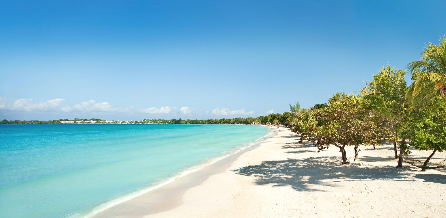 Traumurlaub Jamaika Couples Negril