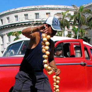 Kombireise Kuba Jamaika