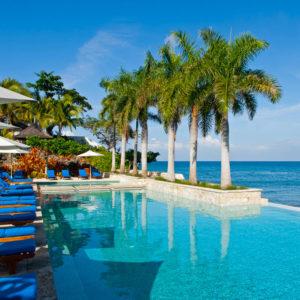 Jamaika Luxus Urlaub Round Hill Jamaica