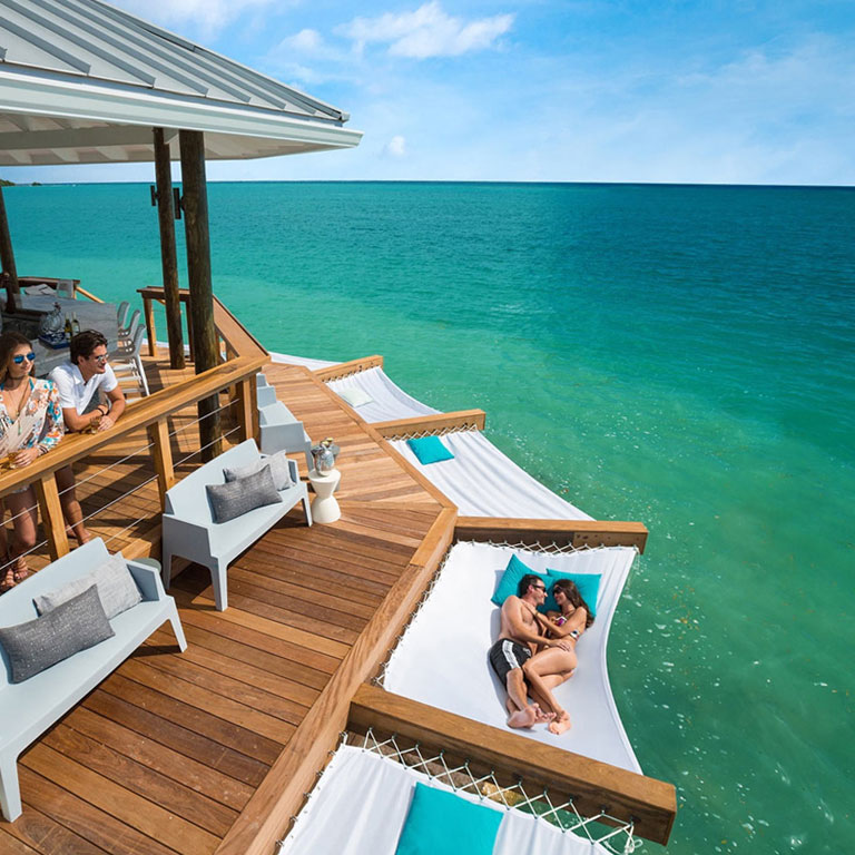 Jamaika Luxusurlaub Sandals Whitehouse