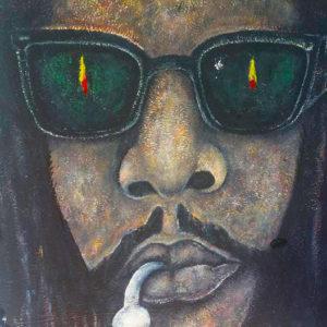 Jamaika Rundreise Rastafari