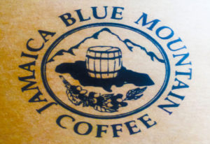 Jamaika Coffee Blue Mountains