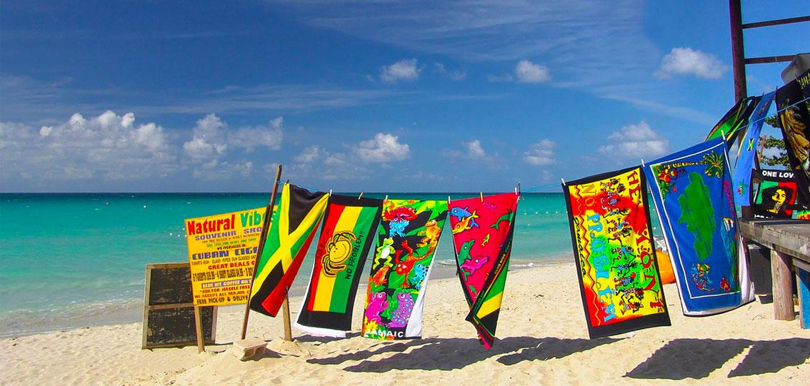 Jamaikatour Reiseanmeldung