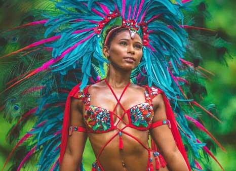Karneval Jamaika