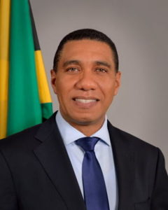 Ausnahmezustand Jamaika