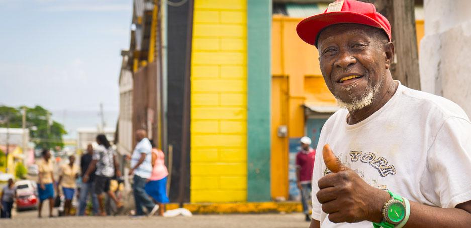 Jamaika Erlebnisreise