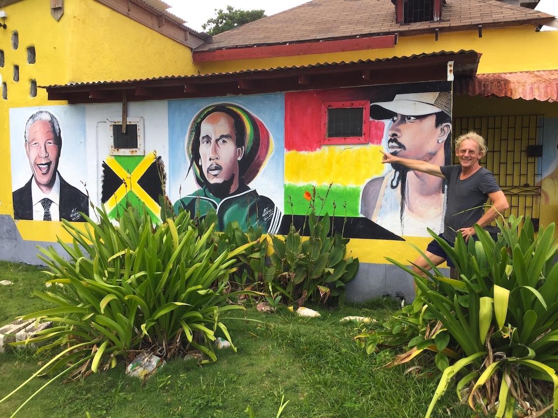 Reggae ist Weltkulturerbe