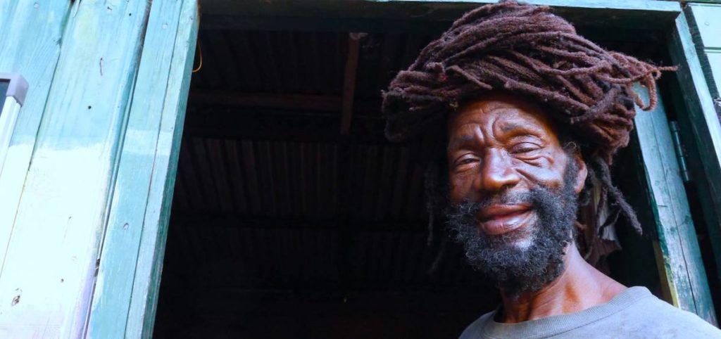 Jamaika Rastas