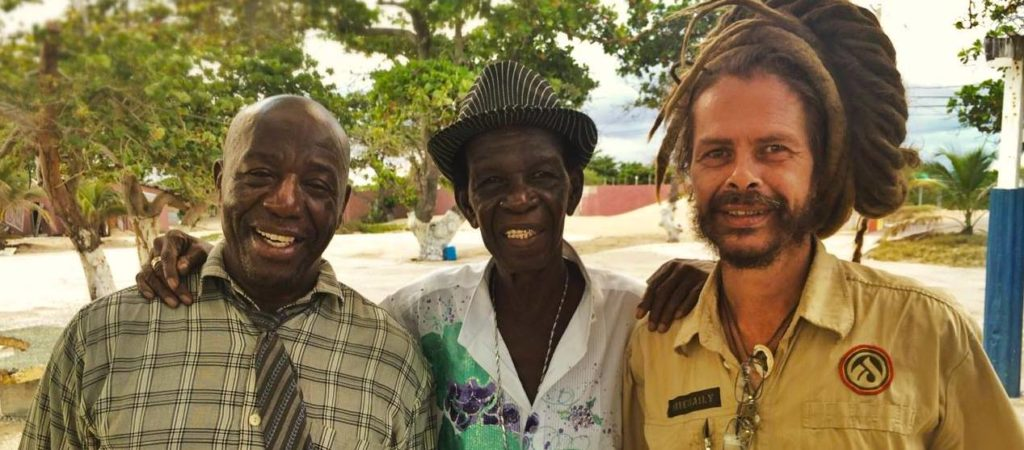 Jamaika Reggae-Lifestyle