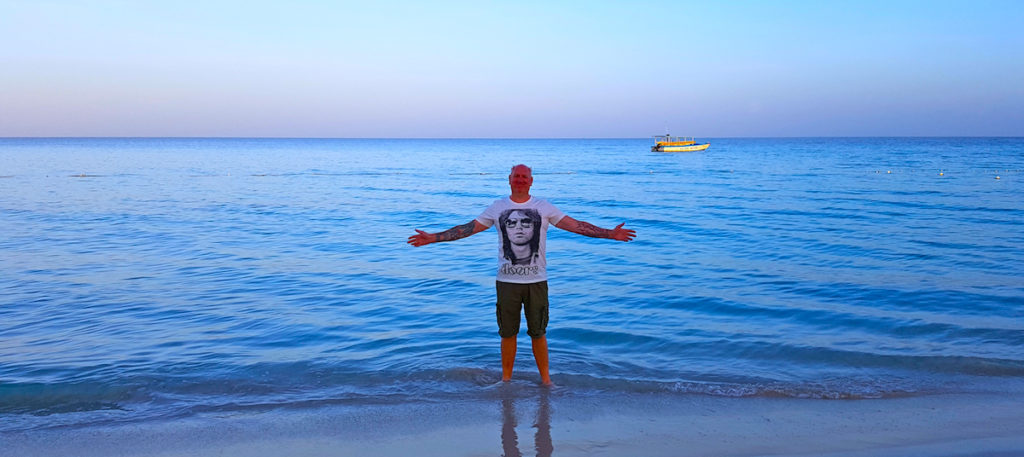 Jamaika Strand Urlaub