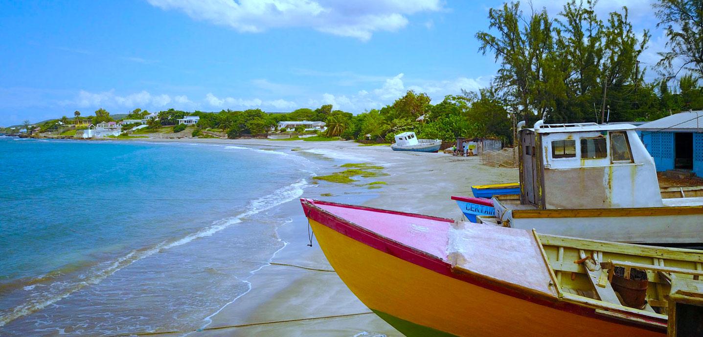 Nachhaltige Reisen in Jamaika