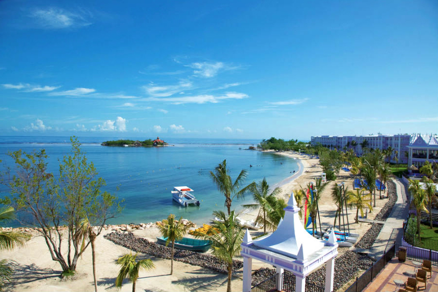 RIU Montego Bay