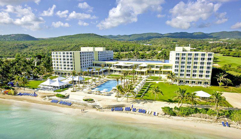 Hilton Rose Hall Jamaika
