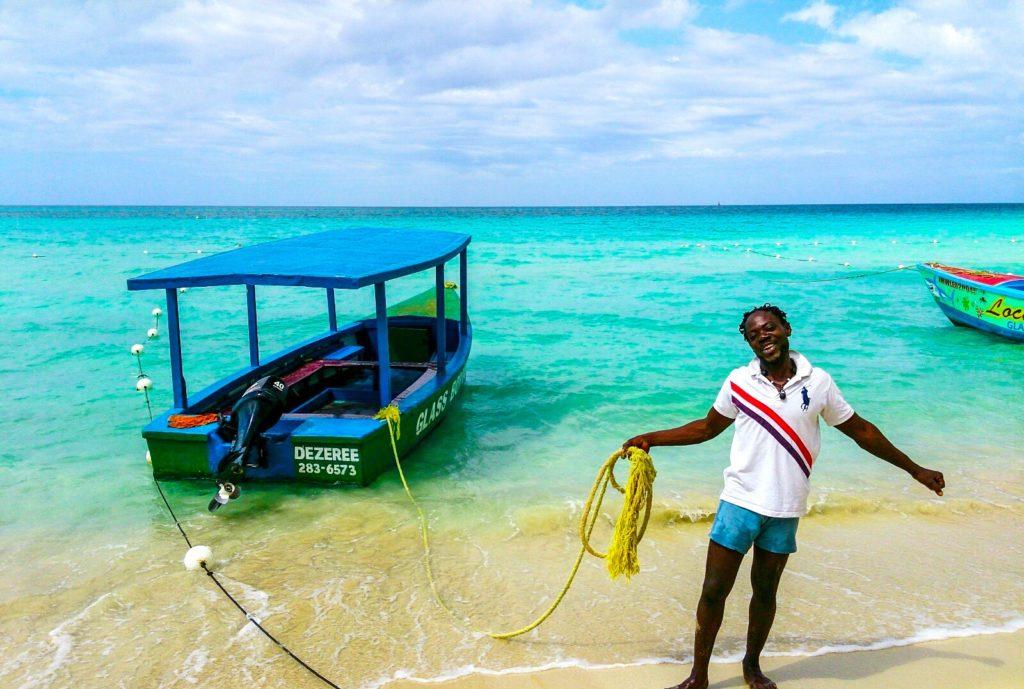 Jamaika Hotels von A-Z