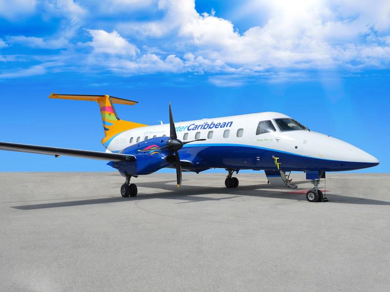 Flüge nach Jamaika buchen