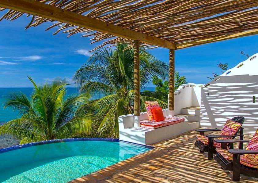 Jamaika Reisegutschein