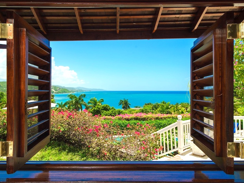 Urlaub in Jamaika 2020 / 2021