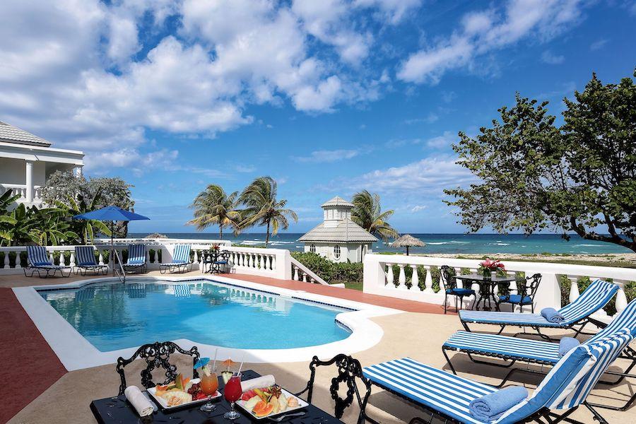 Half Moon Villa Montego Bay Jamaika