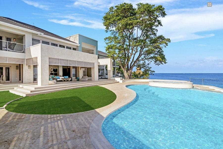 Hermosa Cove Villa Buttonwood Jamaika
