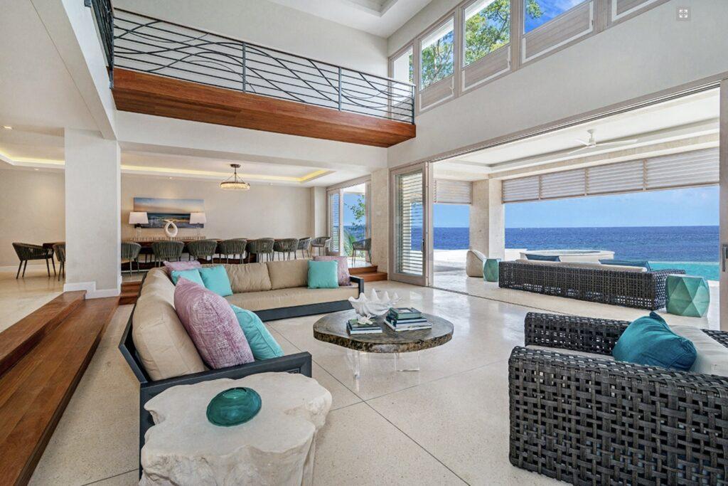 Hermosa Cove Villa Buttonwood, Ocho Rios