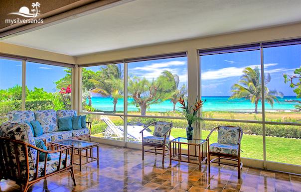 Jamahome Villa in Silver Sands, Jamaika