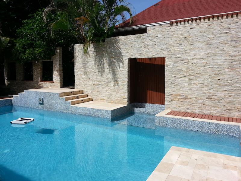 Eine Jamaika Villa Suite mieten