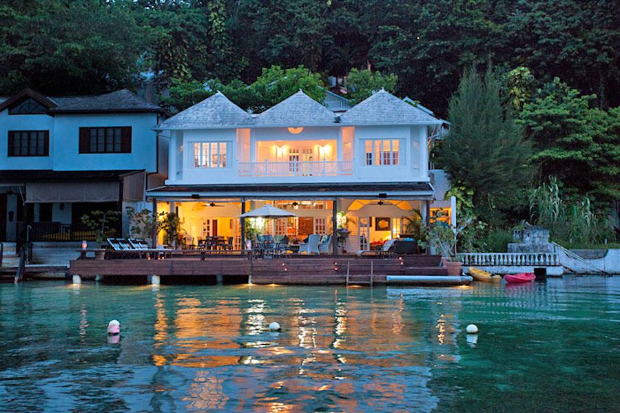 Mamiti Blue Villa, Port Antonio, Jamaika