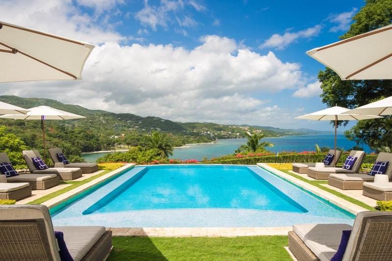 Round Hill Villa, Montego Bay, Jamaika