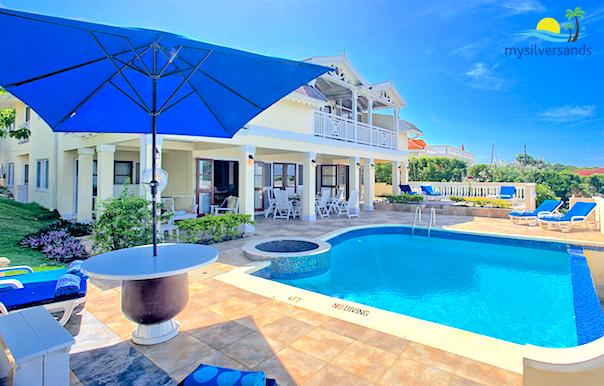 Azure Cove Villa, Jamaika