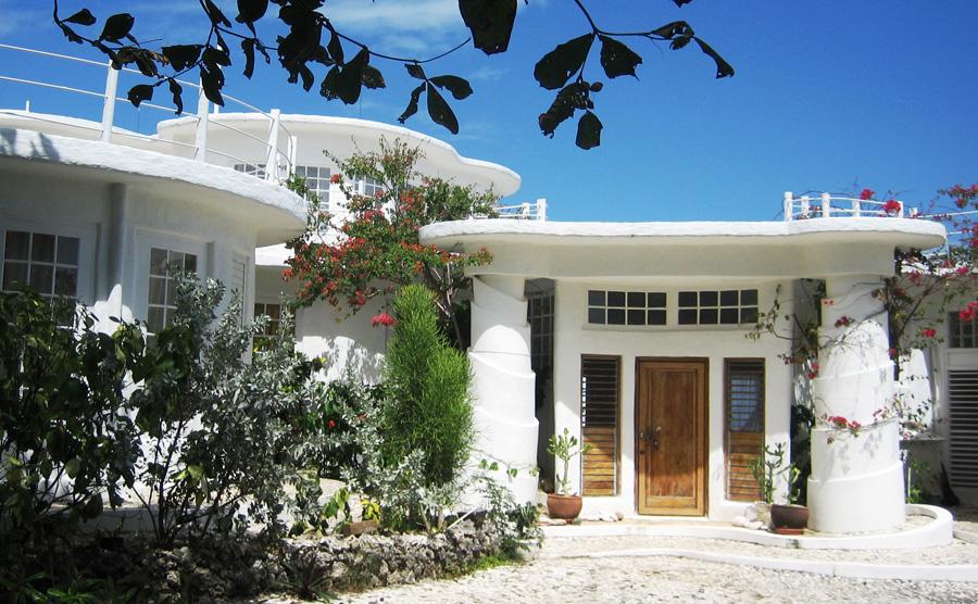 Jamaika Villa