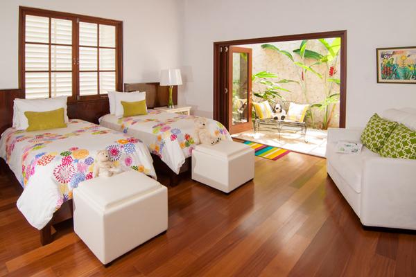 Ein Jamaika Ferienhaus