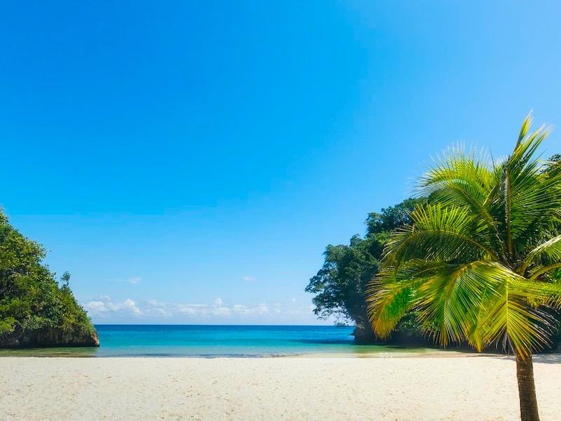 Jamaika Luxusurlaub Traumstrand