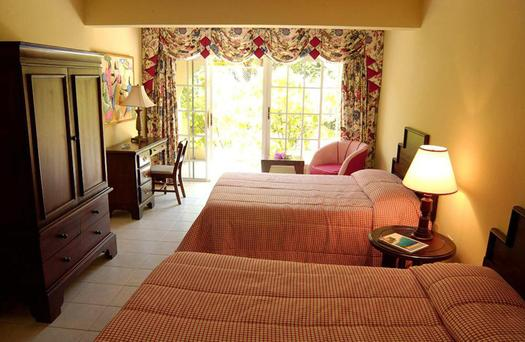 Rooms Ocho Rios