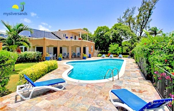 Mi Amor Villa in Silver Sands, Jamaika