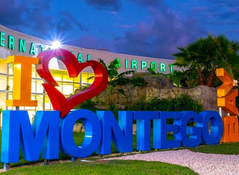 Jamaika Einreiseinfos Montego Bay Flughafen