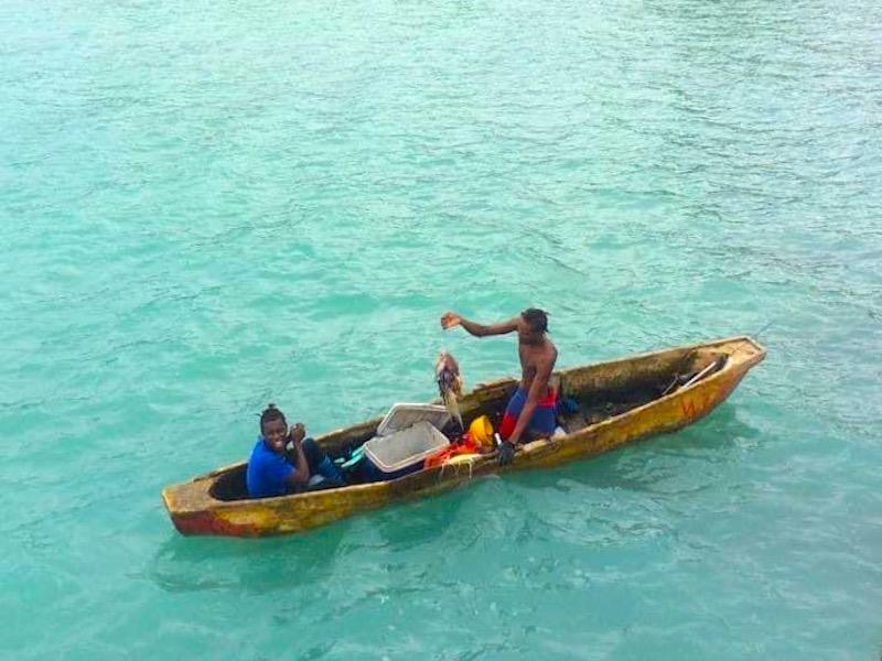 Jamaika individuelle Bootstouren