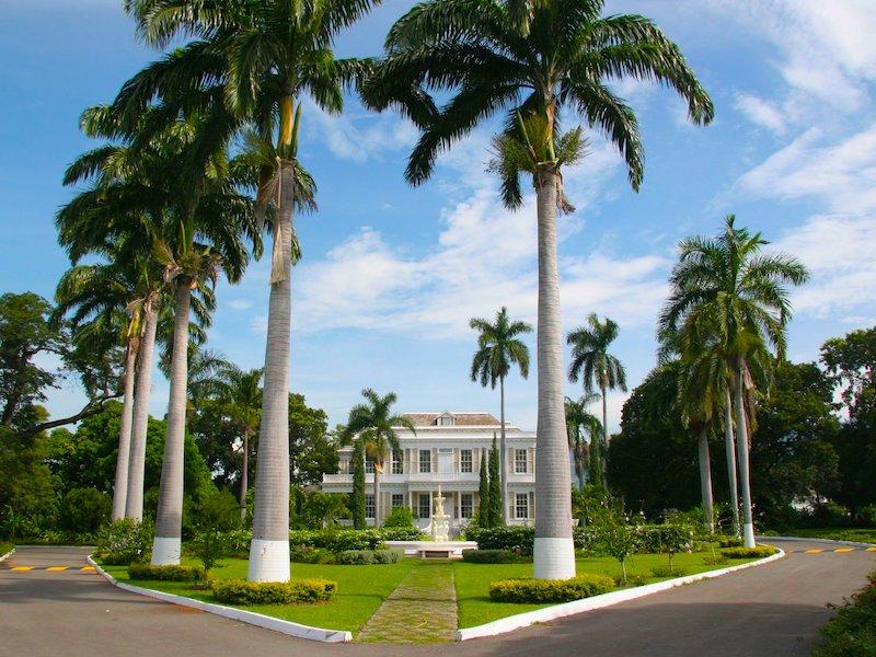 Deutsche Botschaft Jamaika: Infos & Hilfe für Deutsche in Jamaika