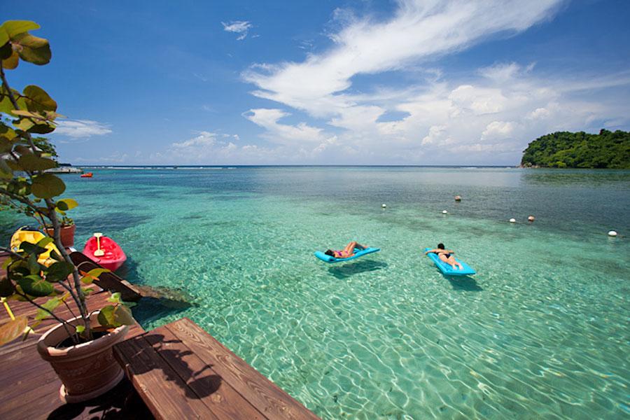 Jamaika Urlaub 2020