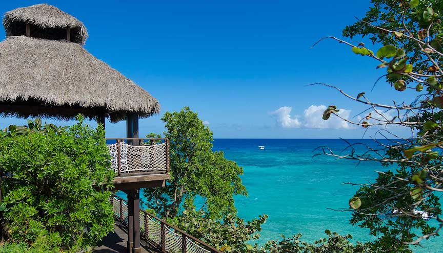 Sandals Jamaika in Ocho Rios