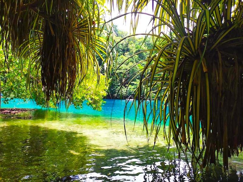 Blue Lagoon Jamaika