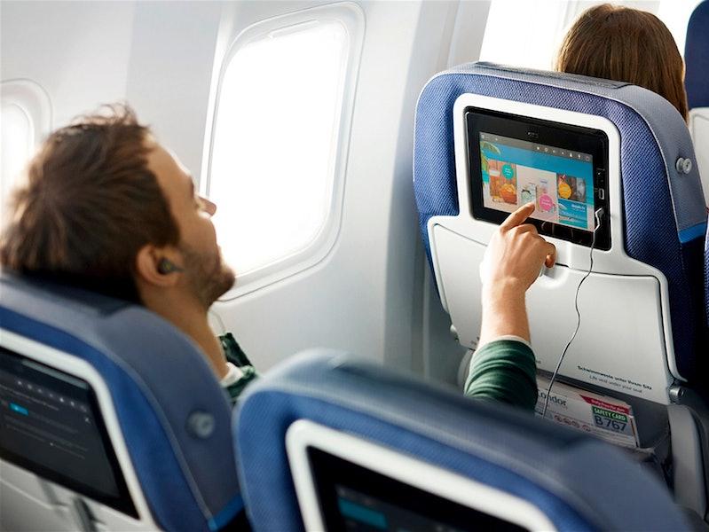 Flug nach Jamaika