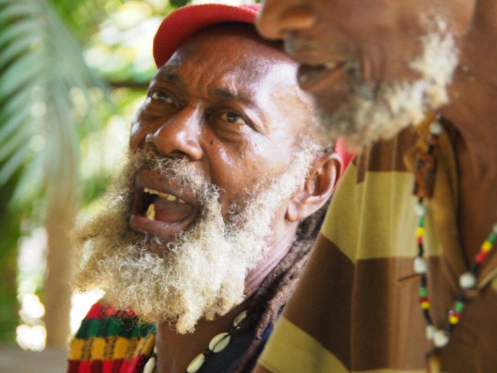 Jamaika Geschichte Rastafari Indigenous Village